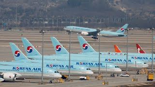 China, S. Korea allow fast-track entry for business travel