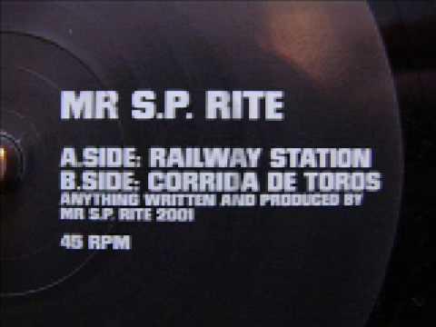 MR S.P. RITE - Railway Station