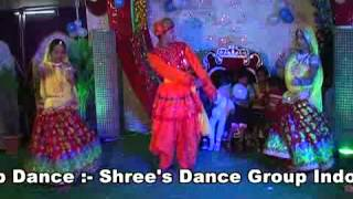 Pili lugdi ka jhala rajesthani dance 9479648337