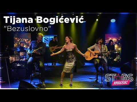 Tijana Bogicevic - Bezuslovno (Official Video) 2017