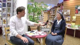 ロルちゃん・邦人コーナー, その12・聖パウロ女子修道会の庇護さん・ビデオ187