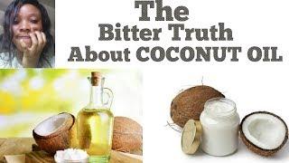 Coconut Oil | Coconut oil benefits