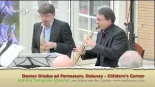 Doctor Gradus ad Parnassum. Claude Debussy - Childern's Corner