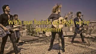 Hands (Lyrics)