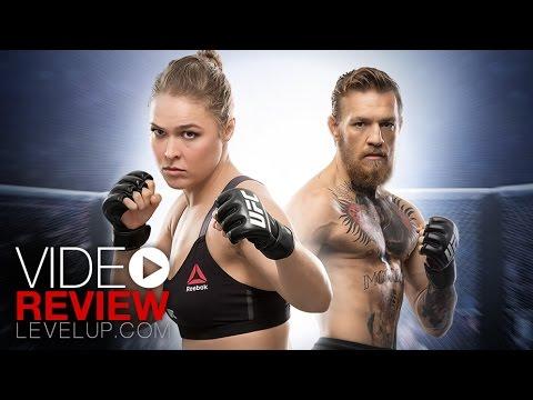 VIDEO RESEÑA: EA Sports UFC 2