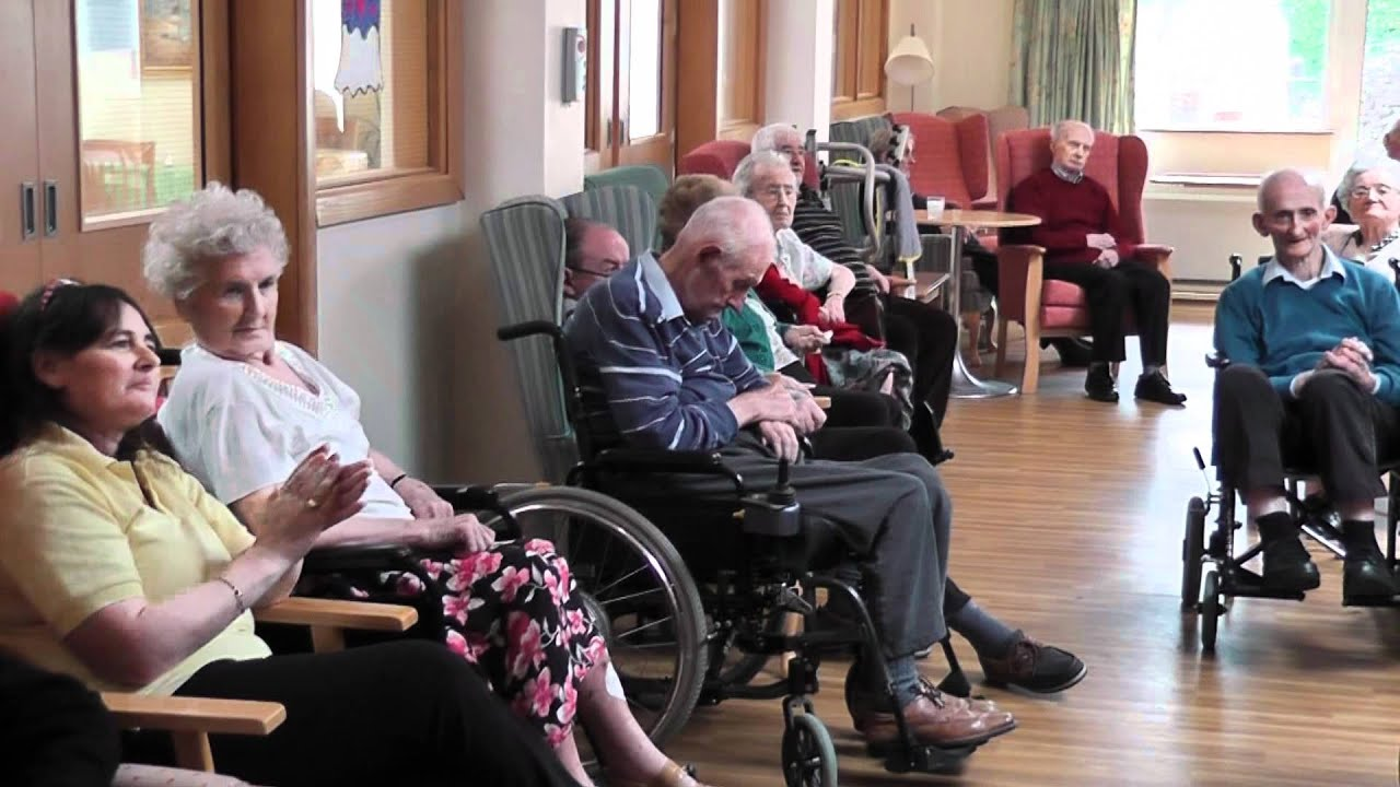Nursing Homes In Croydon