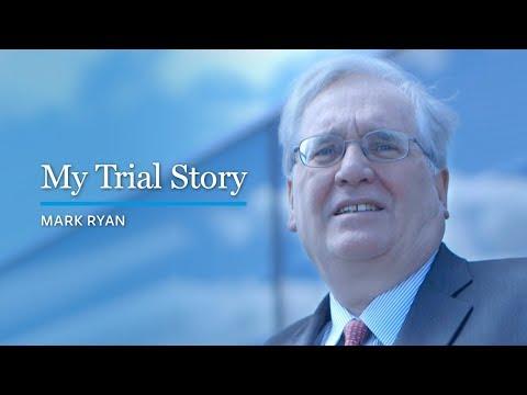 Secrets of a Successful Trial Strategy – Mark Ryan