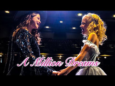 A Million Dreams from The Greatest Showman | Lydia Oakeson of Rise Up Children's Choir from YouTube · Duration:  3 minutes 22 seconds