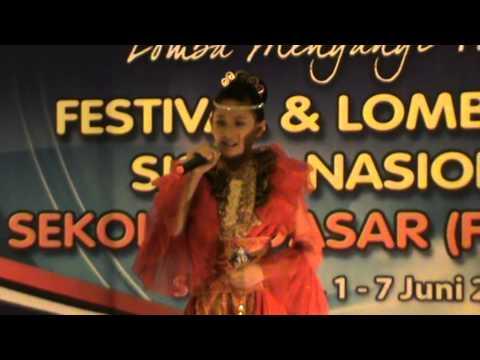 Laras Whisanty Prameswari Whisnu - Tanah Lada