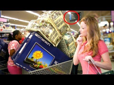 INCREÍBLE Por Error de Supermercado se llevó la Oferta de su Vida