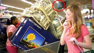 Baixar INCREÍBLE! Por Error de Supermercado se llevó la Oferta de su Vida!