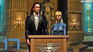 Fantastic Four (PC) 100% walkthrough part 17