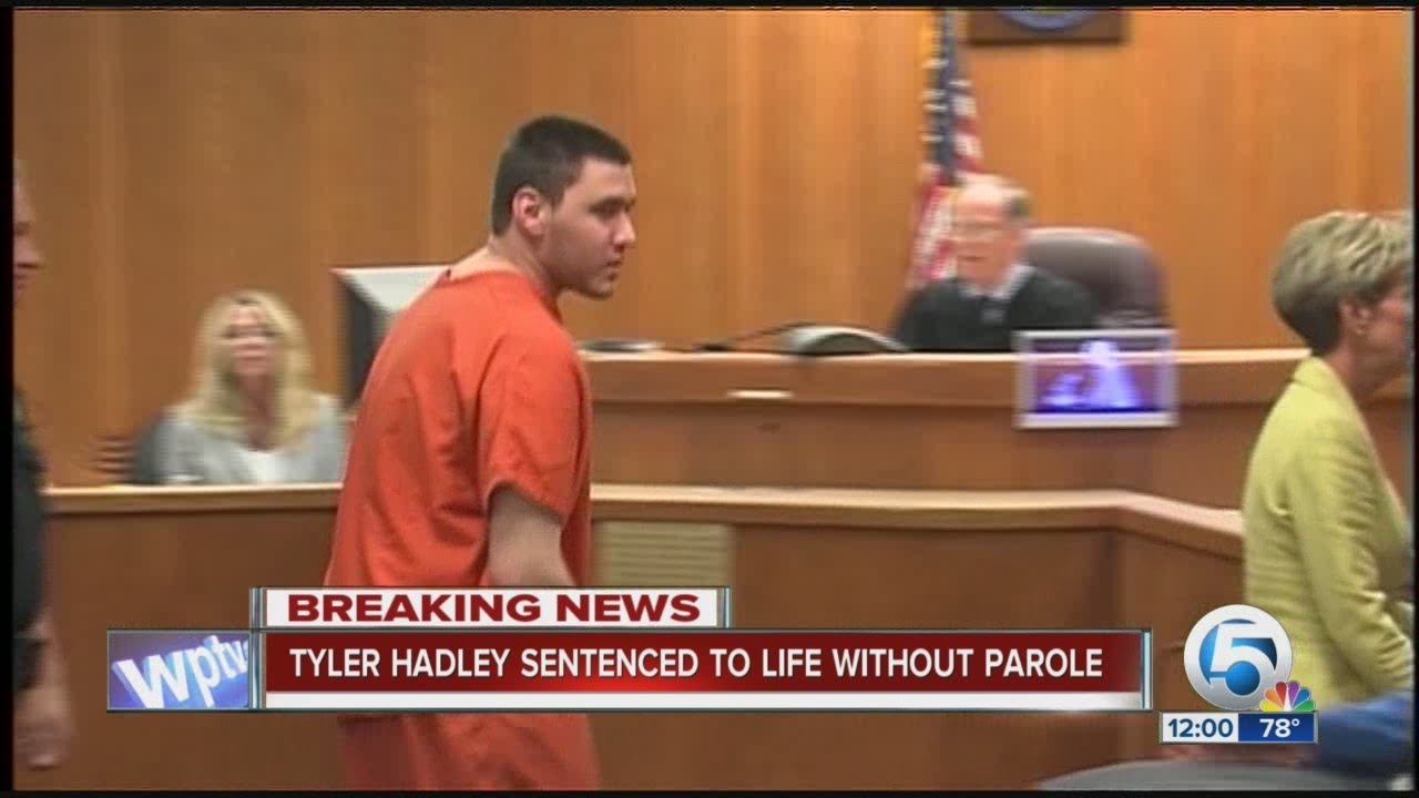 Convicted killer sentenced to life in prison