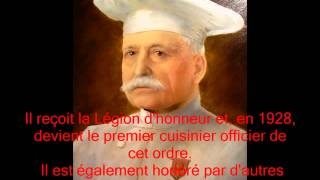 Kristyl rose strouth ono moa me 39 opae laiki auguste for Auguste escoffier ma cuisine