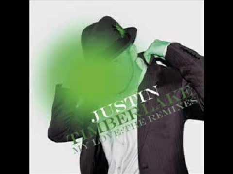 Justin Timberlake  My Love Steve Angello & Sebastian Ingrosso Mix