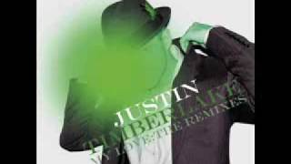 Justin Timberlake - My Love (Steve Angello & Sebastian Ingrosso Mix)