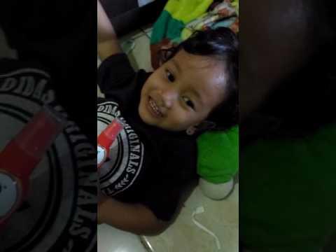 Baby Kirana Abigail (REYGAN terindah dihidupku)