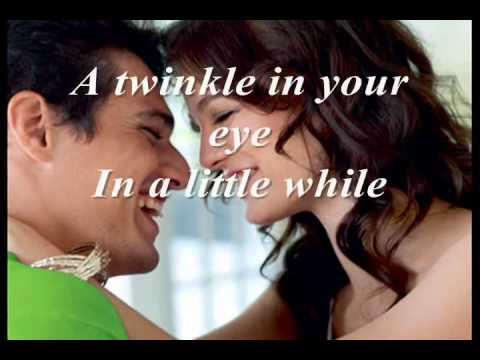Closer You And I  By Gino Padilla With Lyrics