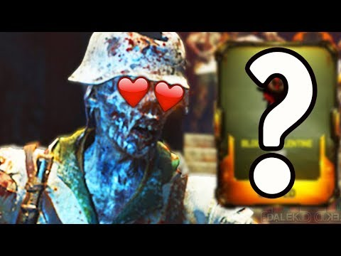 TREYARCH GIVING AWAY FREE GIFT! (for 24 hours only)