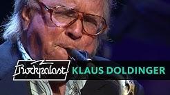 Klaus Doldinger – Eine deutsche Musikerlegende | Doku | Rockpalast
