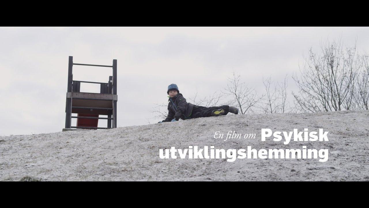 Om psykisk utviklingshemming - Hele filmen