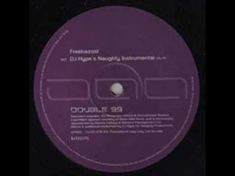 Double 99 - Freekazoid