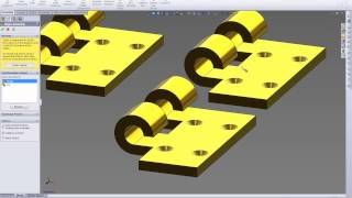 Solidworks Build A Hinge Assembly