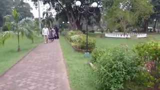 Old Viharamahadevi park, Colombo, Sri Lanka