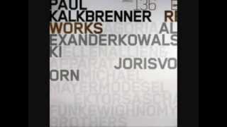 Paul Kalkbrenner - Gebrünn Gebrünn (Alexander Kowalski remix)