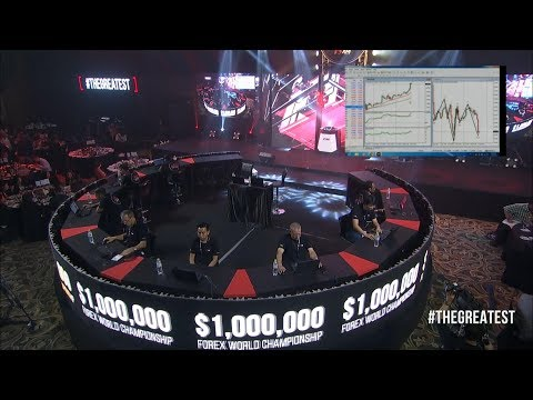 XM.COM - Million Dollar Forex World Championship - The Full Show