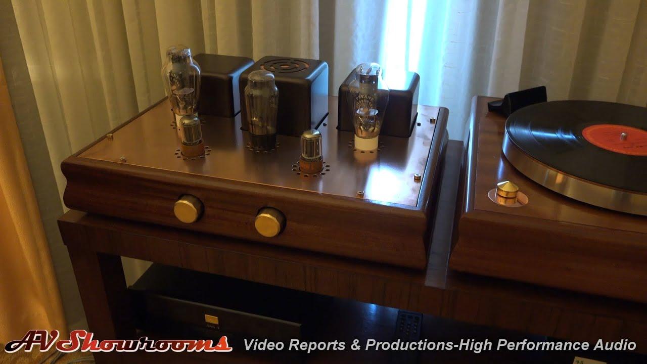 Robert Lighton Audio New York Show