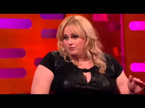 The Graham Norton Show S17E04: Kit Harington, Matt LeBlanc, Rebel Wilson