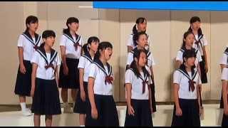 14 4 名古屋市立八王子中学校