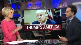 Americans on Trump