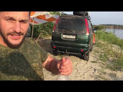 Рыбалка на реке Иртыш 2019