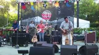 Modest Mouse - The Whale Song - Live at Stanford, Frost Revival 5-19-12