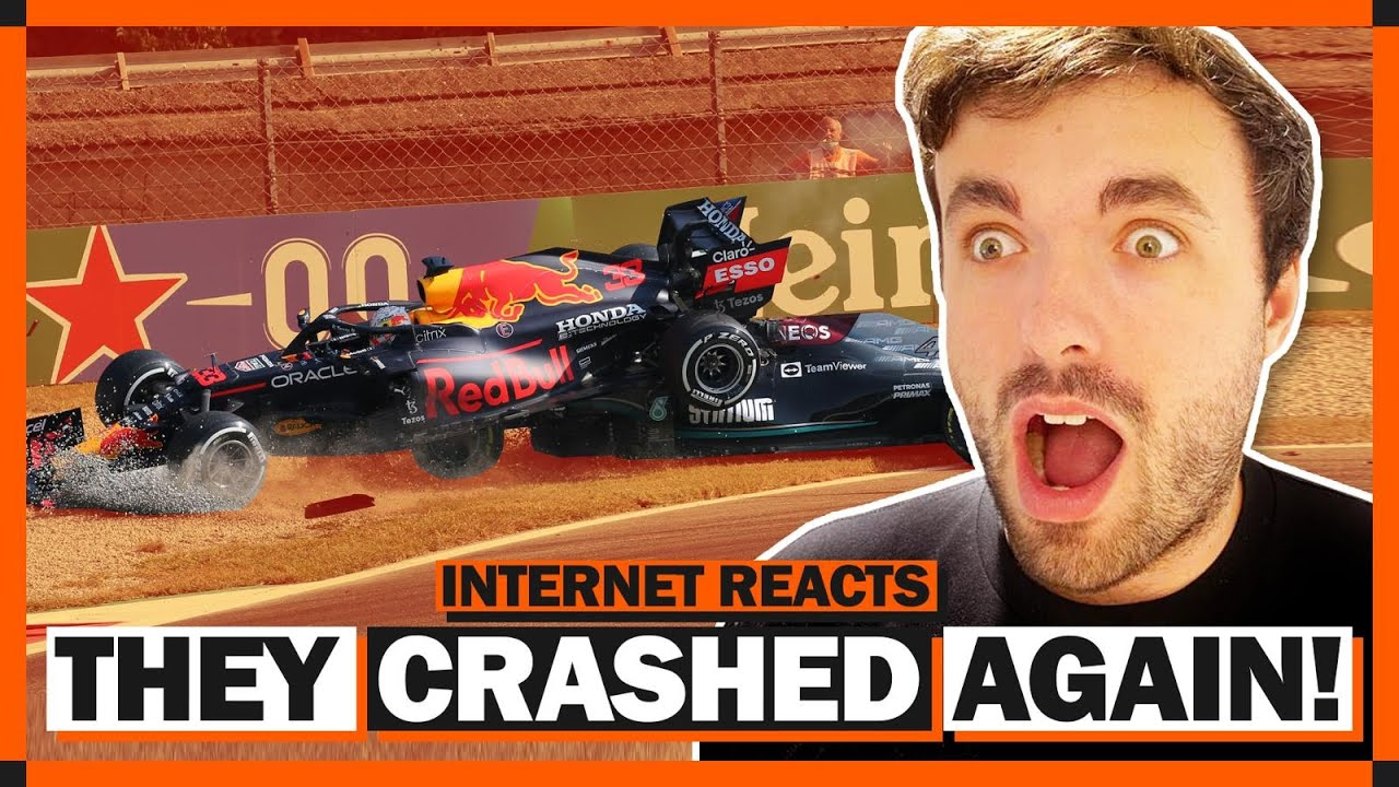 PlayTube Sports: The Internet's Best Reactions To The 2021 Italian Grand Prix