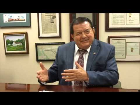Mayor of Mission Texas, Norberto Salinas The Truth About PROP1