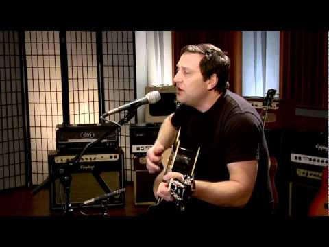 """Jimmy Lloyd performs """"You're With The Good Guys Now"""" - The Jimmy Lloyd Songwriter Showcase - NBC TV"""
