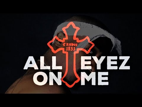 2Pac - All Eyez On Me Movie [Trailer #1]