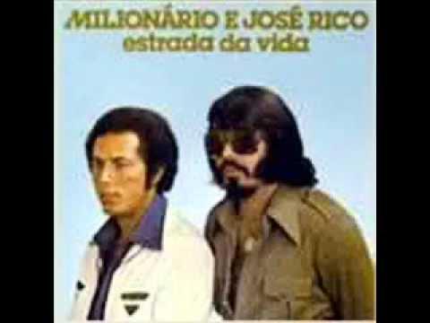 DO RICO-ATRAVESSANDO JOSE DVD BAIXAR GERAES MILIONARIO E