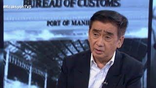 ReAksyon | Isyu ng smuggling (08/31/2017)