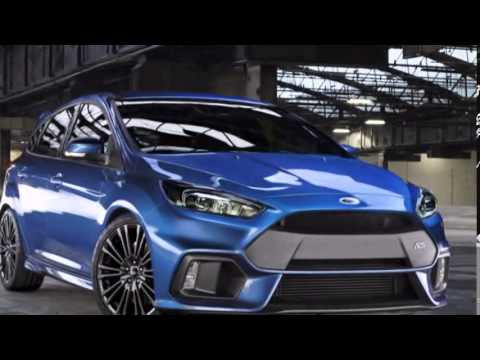 the third generation of the ford focus rs youtube. Black Bedroom Furniture Sets. Home Design Ideas