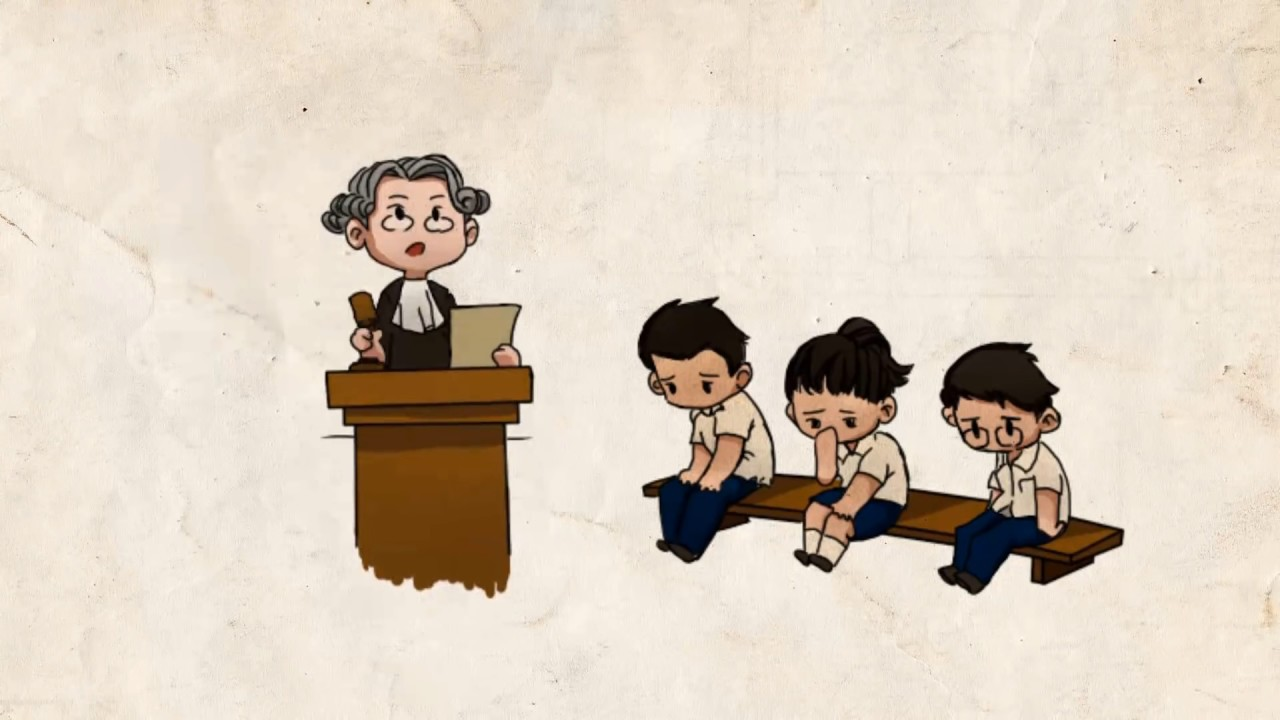 +46 Gambar Anak Sekolah Karikatur | Karitur