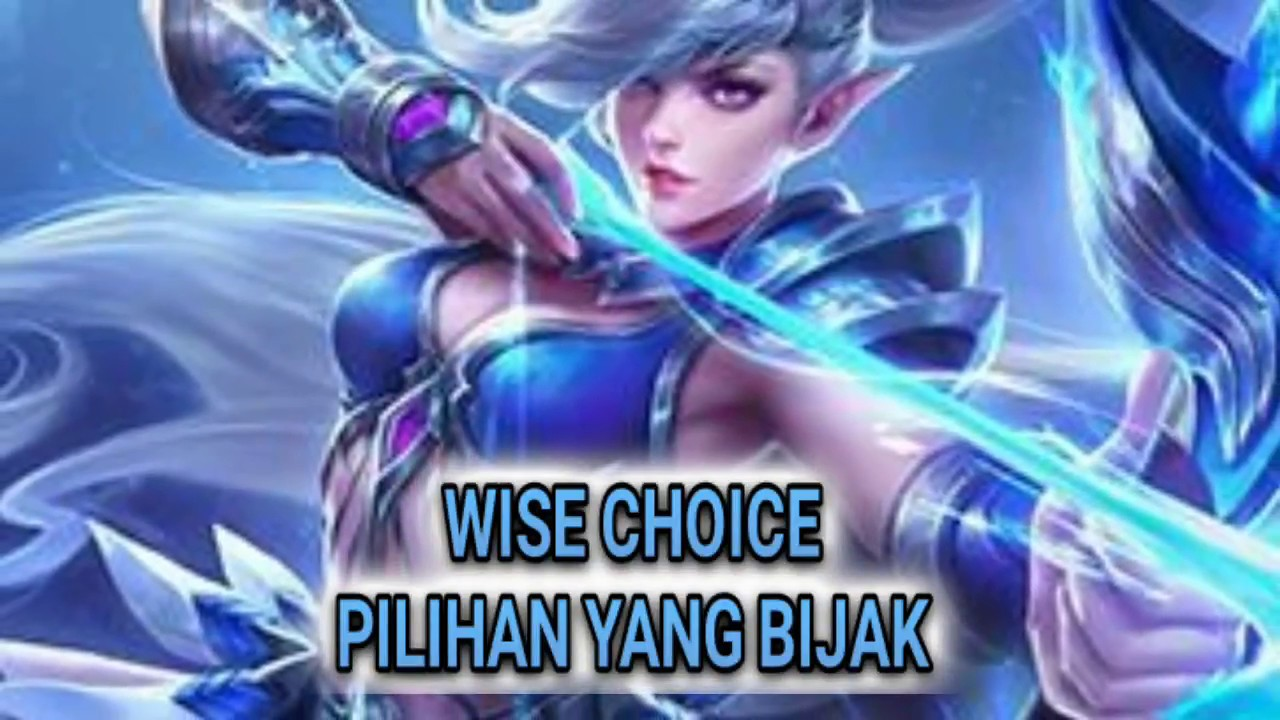 Suara Hero Miya Artinya Mobile Legend Youtube