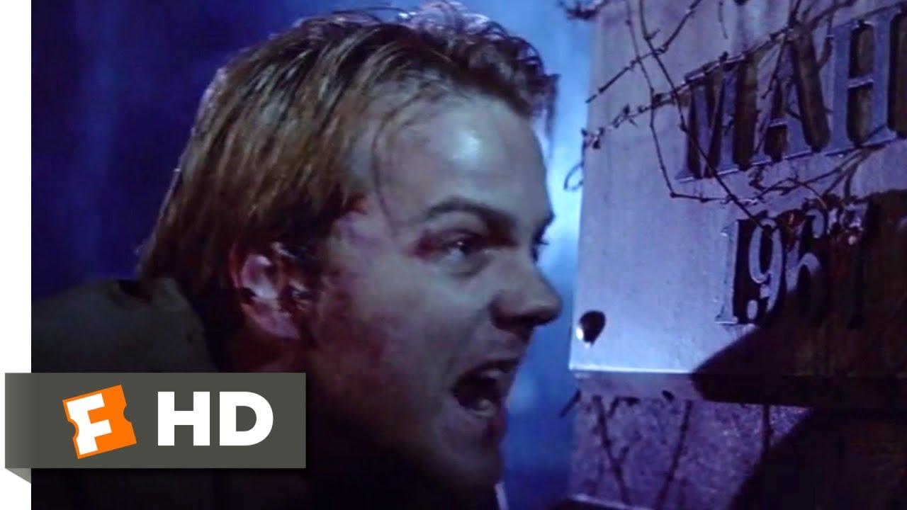 Download Flatliners (1990) - Salvation Just Ahead Scene (7/10)   Movieclips