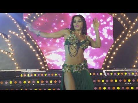 Alla Kushnir - Belly Dance Shik Shak Shok 2017 /  ألا كوشنير ـ رقصة شيك شاك شوك thumbnail