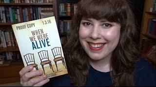 When We Were Alive | C. J. Fisher