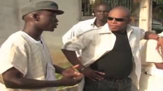 Ma Famille - Épisode 09 (Série ivoirienne) streaming
