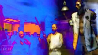 """""""Прывіды Тахелеса"""" Фэст незалежнага мастацтва 28.04.17"""